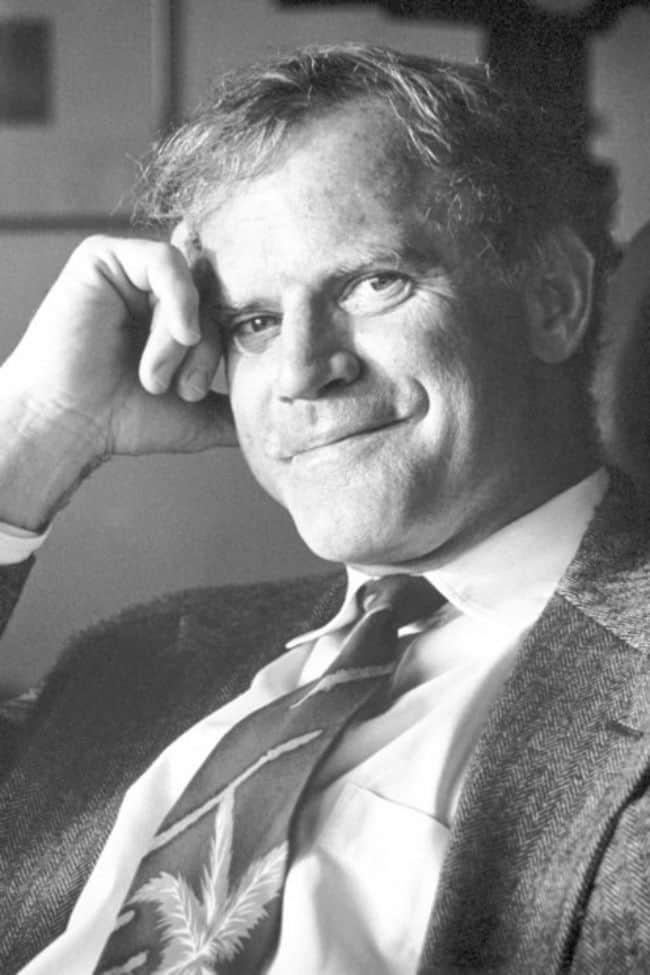 Kary Mullis, penemu PCR, peraih hadiah Nobel Fisiologi/ Kedoteran tahun 1993