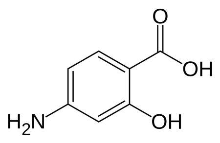 Struktur PAS