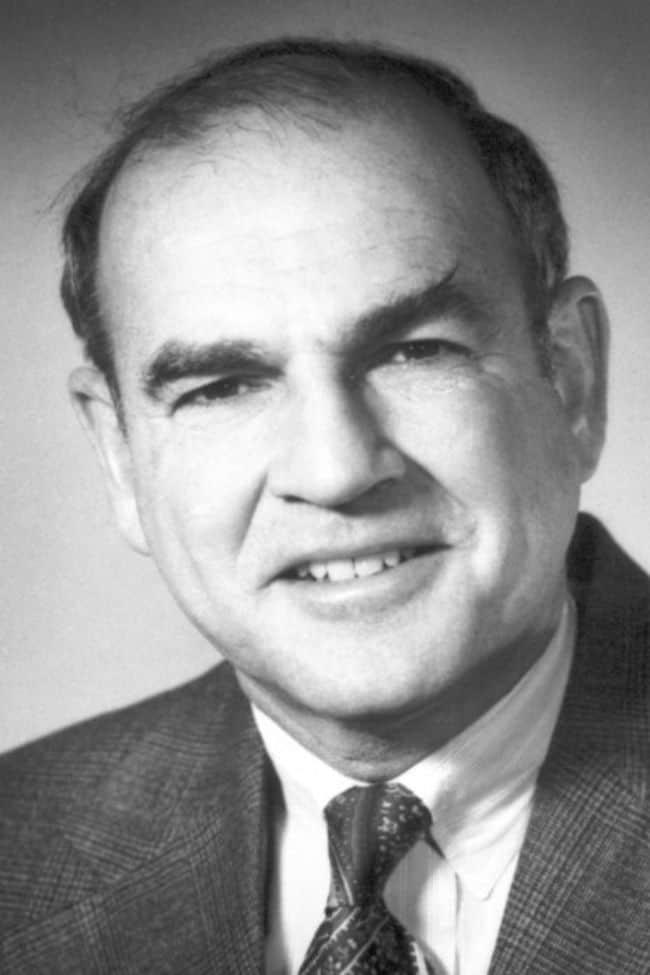 Baruch Blumberg, penemu hepatitis B (HBV) dan penerima hadiah Nobel Kedokteran/Fisiologi tahun 1976